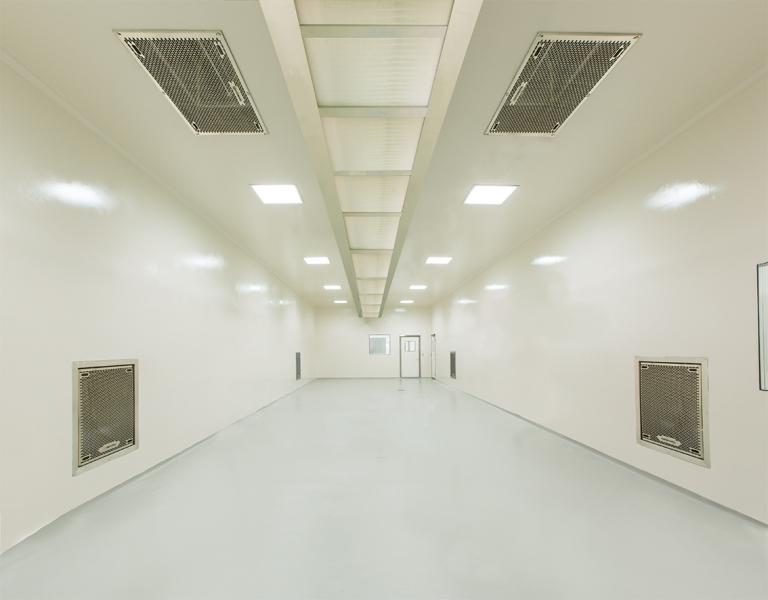 Camere Bianche Cosa Sono : Frigomeccanica